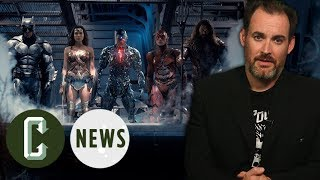 Collider's own Ken Napzok breaks down and discusses Justice League reshoots complicating schedules for the films budget and cast.  Follow us on Twitter: https://twitter.com/ColliderVideoFollow us on Instagram: https://instagram.com/ColliderVideoFollow us on Facebook: https://facebook.com/colliderdotcomAs the online source for movies, television, breaking news, incisive content, and imminent trends, COLLIDER is a more than essential destination: http://collider.comFollow Collider.com on Twitter: https://twitter.com/ColliderSubscribe to the SCHMOES KNOW channel: https://youtube.com/schmoesknowCollider Show Schedule:- MOVIE TALK: Weekdays  http://bit.ly/29BRtOO- HEROES: Weekdays  http://bit.ly/29F4Job- MOVIE TRIVIA SCHMOEDOWN: Tuesdays & Fridays  http://bit.ly/29C2iRV - TV TALK: Mondays  http://bit.ly/29BR7Yi - COMIC BOOK SHOPPING: Wednesdays  http://bit.ly/2spC8Nn- JEDI COUNCIL: Thursdays  http://bit.ly/29v5wVi - COLLIDER NEWS WITH KEN NAPZOK: Weekdays  http://bit.ly/2t9dNIE- BEST MOVIES ON NETFLIX RIGHT NOW: Fridays  http://bit.ly/2txP3gn- BEHIND THE SCENES & BLOOPERS: Saturdays  http://bit.ly/2kuLuyI- MAILBAG: Weekends  http://bit.ly/29UsKsd
