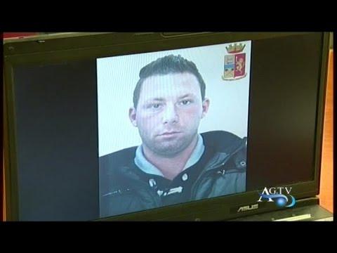 Arrestato Antonino Di Rosa per coltivazione spaccio e furto aggravato