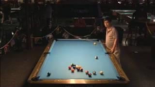 Eric Young Vs Jose Parica - 1 Pocket Match