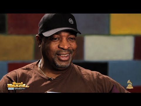 Chuck D talks Writing Process, Bomb Squad, And MORE!