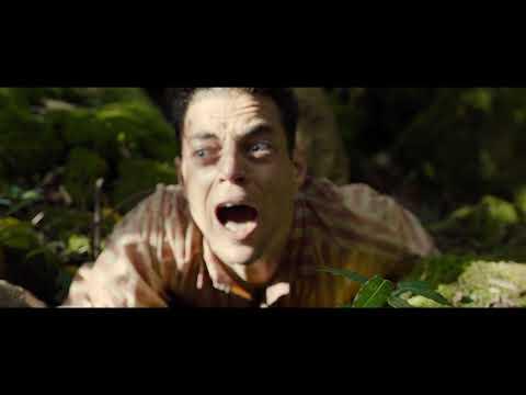 Papillon - Trailer_A hónapban feltöltött legjobb filmbemutatók