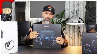 Oculus Rift S - Unboxing & Gameplay