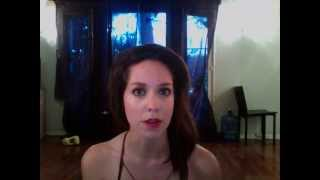 Ooh Ooh Child Pole Dace (webcam)