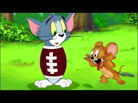 Tom & Jerry New Episode 2018 | Bend it Like Thomas + Cat And DupliCat | توم و جيري حلقات جديده - Thời lượng: 5 phút, 54 giây.