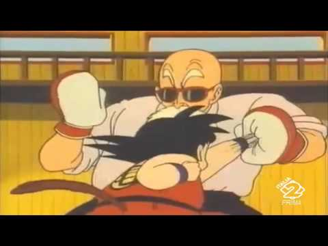 dragon ball - sigla italiana completa