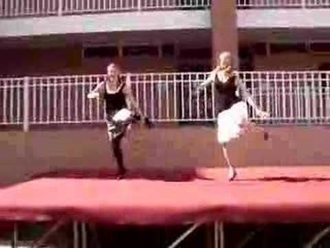 New Zealand's National Dance