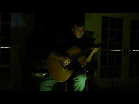 Live Version of Larry Cordle's Song for Keith