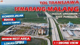 Download Video Tol SEMARANG ke MALANG [Tol Trans Jawa] - Perjalanan santai gak sampai 4 jam ??? MP3 3GP MP4