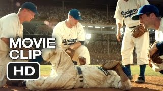 Nonton 42 Movie Clip   Get Me Up  2013    Jackie Robinson Movie Hd Film Subtitle Indonesia Streaming Movie Download