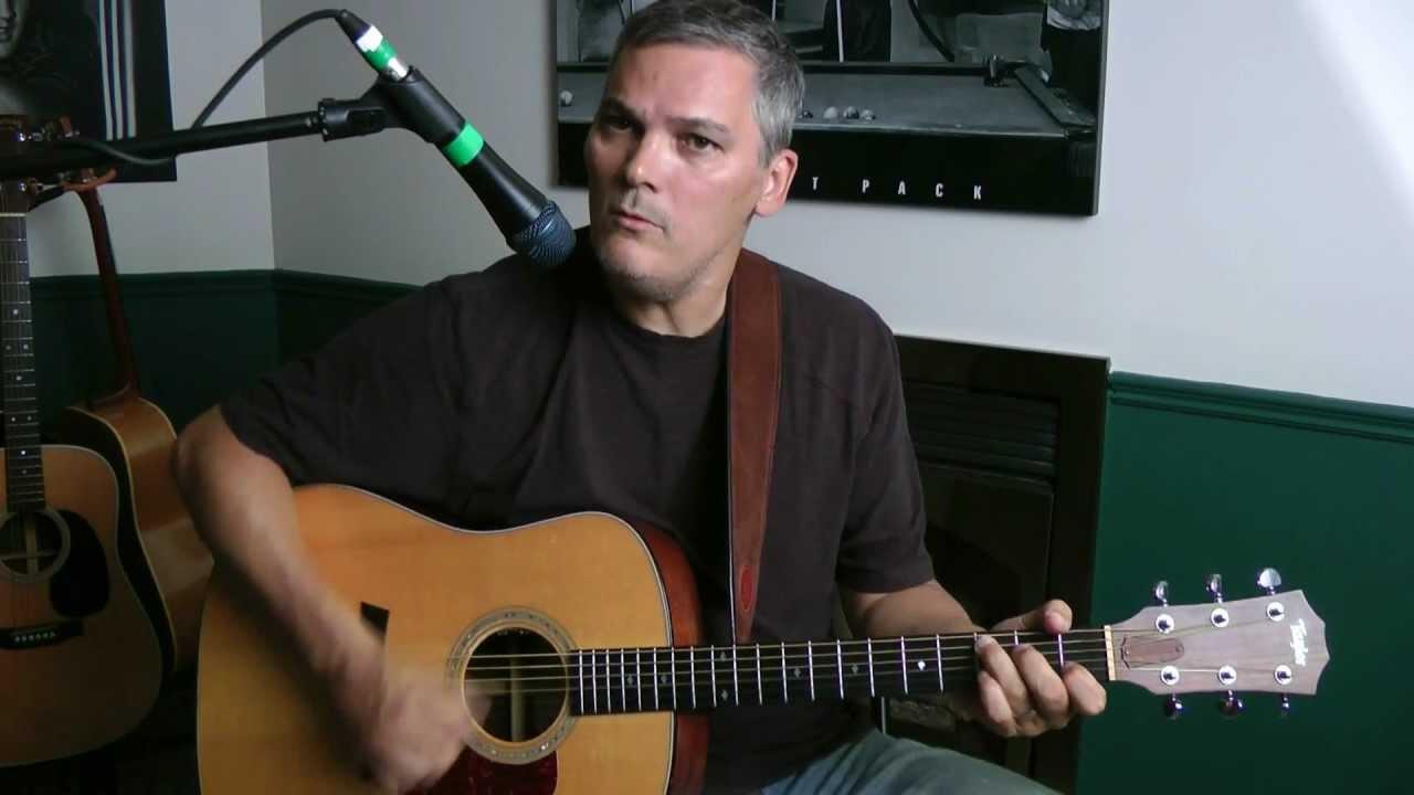 """Sweet Home Alabama"" Acoustic ""Guitar"" Cover ""Lynyrd Skynyrd""  ""Kid Rock"" ""Lyrics"" ""Al Robitaille"""