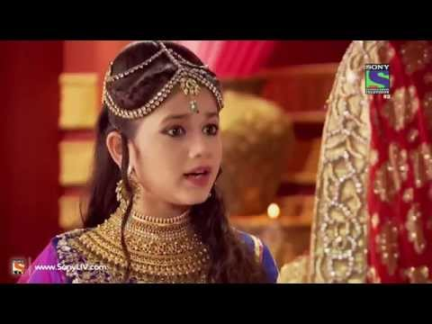 Bharat Ka Veer Putra Maharana Pratap - Episode 279 - 17th September 2014