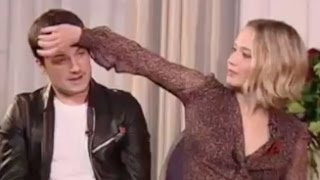 Joshifer Cute Moments (2014)