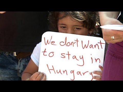 Ουγγαρία: Στην κορυφή της ξενοφοβίας