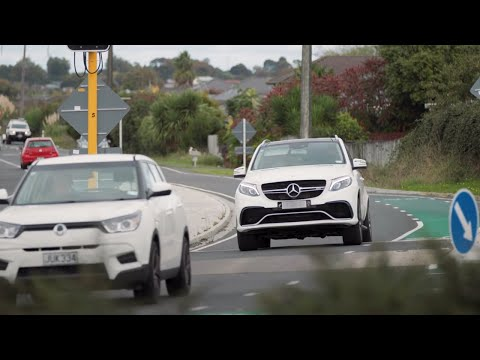 Raising the standard for intersection safety – Raised Safety Platform, Hamilton
