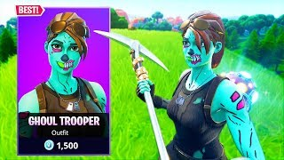The Skin Combo YOU MUST SEE in Fortnite..