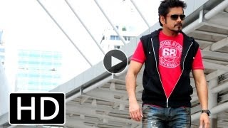 O Naadu Washington Full Song - Greeku Veerudu - Nagarjuna, Nayantara, Meera Chopra