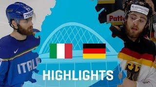 Италия - Германия 1-4