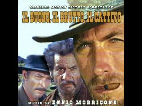 Ennio Morricone - Story Of A Soldier (Il Buono, Il Brutto E Il Cattivo - The Good, The Bad The Ugly)