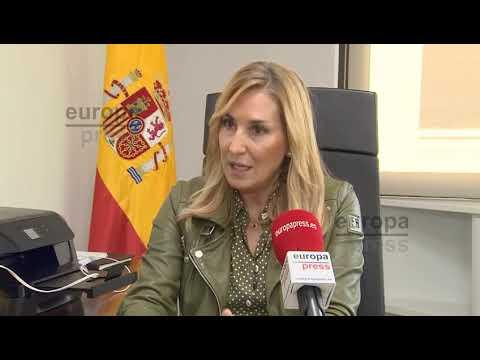 Entrevista de Ana Beltrán en Europa press
