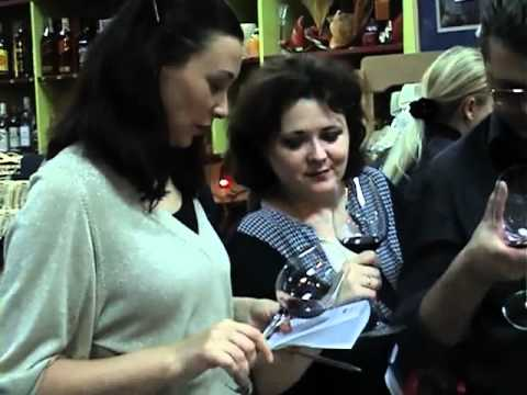 0 Degustare Turnirul vinurilor româneşti 2010