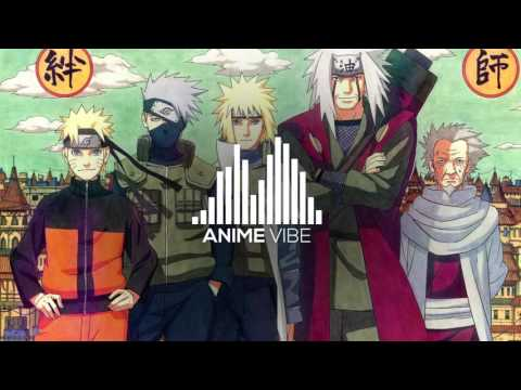 haardtekキル  - downfall(Naruto Remix)