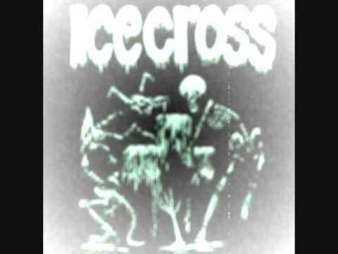 Icecross - Nightmare online metal music video by ICECROSS