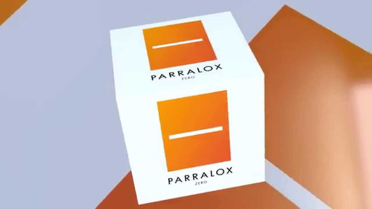 Parralox - Zero (Music Video)