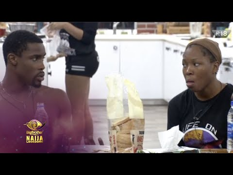 Day 51: Affection and a Task | Big Brother: Lockdown | Africa Magic