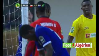 Ligue des champions d'Afrique : Zanaco FC 0 - Ahly du Caire 0