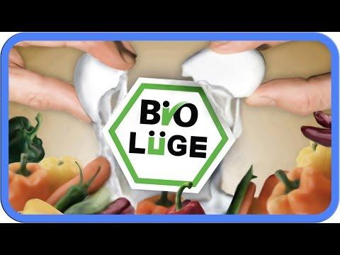 Die Bio-Lüge?! | Faktencheck zum Bio - Hype