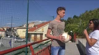 Giovani promesse del calcio, da Gesualdo al Parma: la favola di Davide