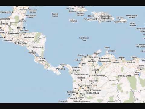 A Peninsula, Island, or an Isthmus