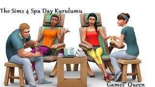 Selam Bu videomda sizlerle the sims 4 spa dayin kurulumunu paylaştım umarım işinize yarar beğenileri ve yorumlarınızı unutmayın :DThe sims 4 kurulumu-------https://www.youtube.com/watch?v=AGWZiE03A3USpa day ------------ http://www.torrent-oyun.com/index.php?topic=399511.0Ek site ---------- http://zamundatorrent.com/konu-The-Sims-4-Spa-Day-RELOADED-Zamunda-Hizli-Indir.html