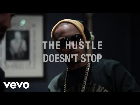 "T.I. Discusses Plan For 2013 ""The Hustle Don't Stop"""
