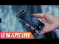 LG G6 first look waptubes