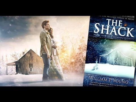 'The Shack' Movie Exposed - Heresy & False Gospel