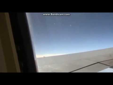 ripresa video eccezionale di un ufo!