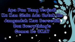 YA SUDAHLAH ♥ Bondan Prakoso & Fade2Black (with lyrics) Video