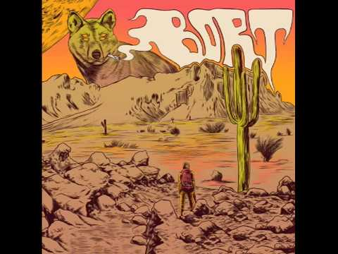 BORT - Crossing The Desert (2018) (Full Album)