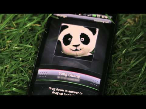 jimvwmoss - Edinburgh Zoo's celebrity male panda Yang Guang taking a holiday at some of Scotland's most iconic and surprising locations! A viral film made by 2011 Networ...