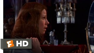 The Haunting (2/8) Movie CLIP - Ghost Hair (1999) HD