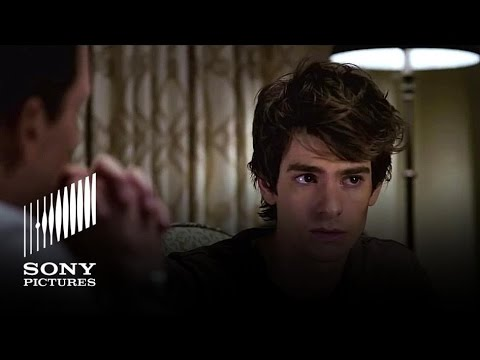 0 The Amazing Spider Man   Official Trailer | Video