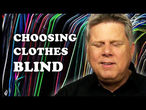 Tommy Edison: Jak vybírám oblečení