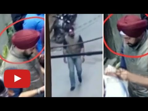 Abhishek Bachchan LEAKED VIDEO In New Avatar From