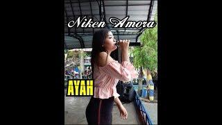 NIKEN AMORA-AYAH-DELTA NADA 2018