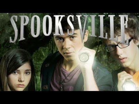 Spookvilles A Pedra (Final da Série)
