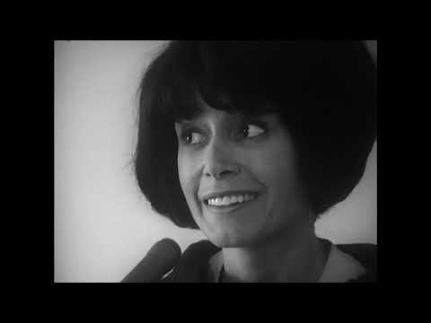 Pauline Julien, intime et politique