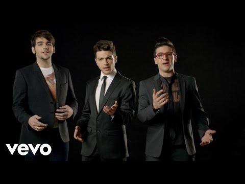 Tekst piosenki IL Volo - We are love po polsku