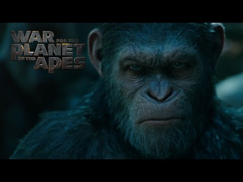 War for the Planet of the Apes (Trailer 2 Sneak Peek)