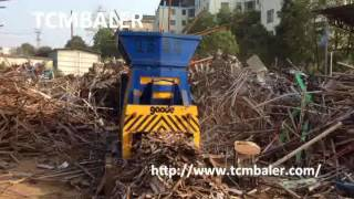 TCM BALER, a professional manufacturer, specialize in hydraulic compressing machine/ baling press compactor for more than 15years, Our produc ts are applicab...